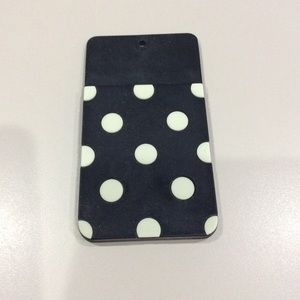 Kate Spade Badge Holder